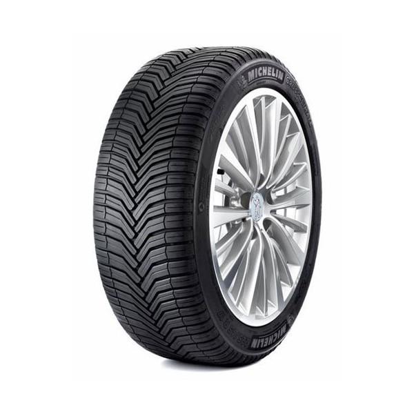 Michelin 195/65R15 95V CROSSCLIMATE+ XL 4 Mevsim Lastiği