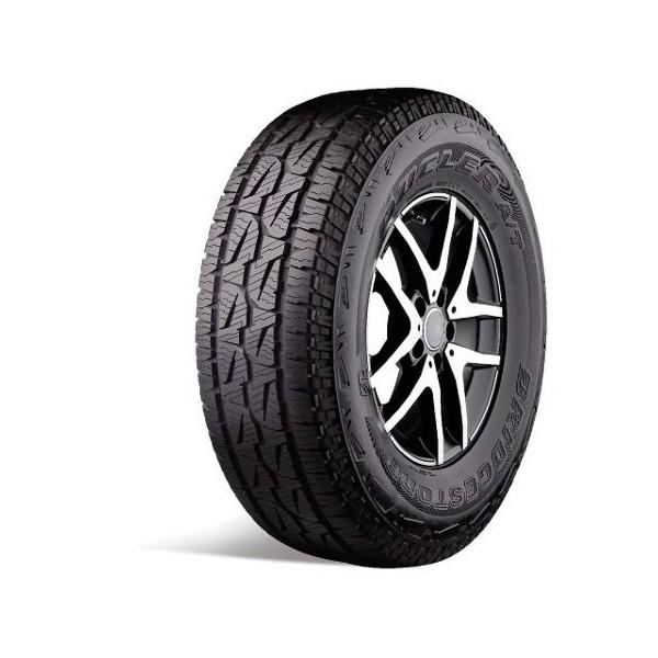 Bridgestone 235/75R15 109T XL Dueler A/T001 M+S / SFM Off Road All Terrain Lastiği