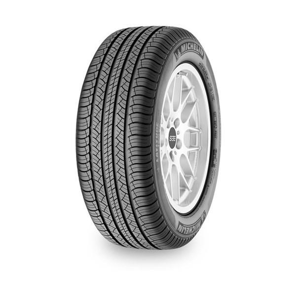 Michelin 245/45R20 103W LATITUDE TOURHP LRXL Yaz Lastiği
