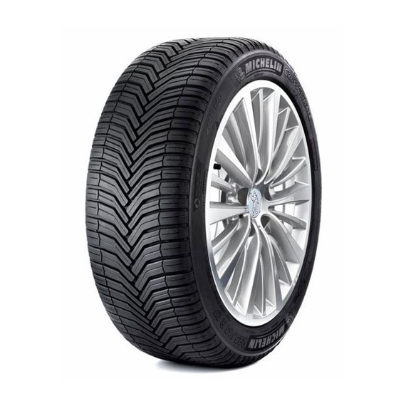 Michelin 215/55R17 98W CROSSCLIMATE+ XL 4 Mevsim Lastiği