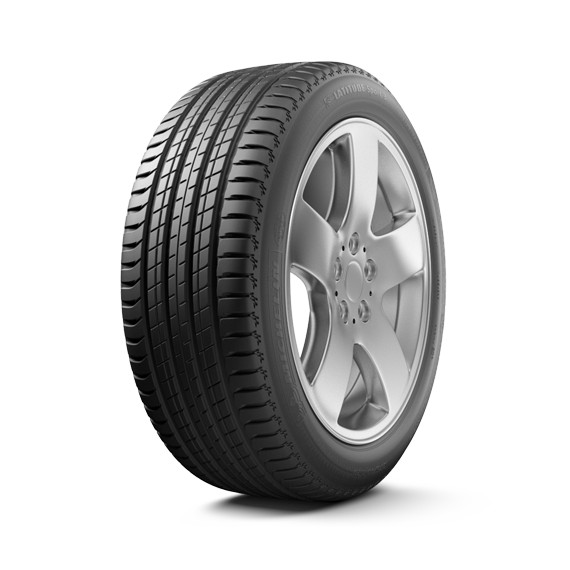Michelin 225/55R19 99V LATITUDE SPORT 3 Yaz Lastiği