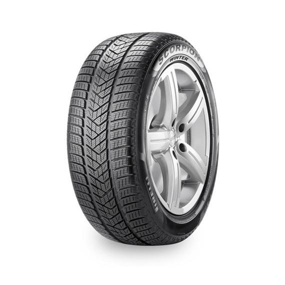 Pirelli 255/50R19 107V SCORPION WINTER (*) XL RunFlat ECO Kış Lastiği