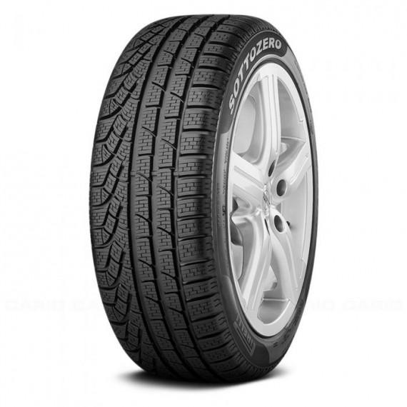 Pirelli 255/45R19 100V W240 SOTTOZERO SerieII (N0) 2nd Kış Lastiği