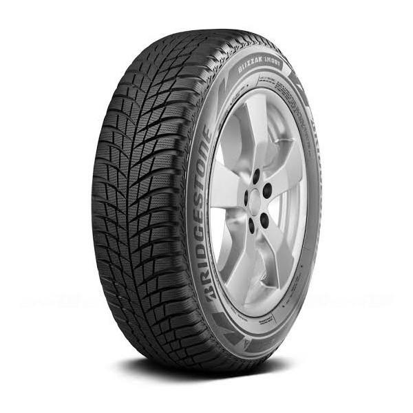 Bridgestone 225/50R18 95H Blizzak Lm001 Rft * M+S / SFM Kış Lastiği