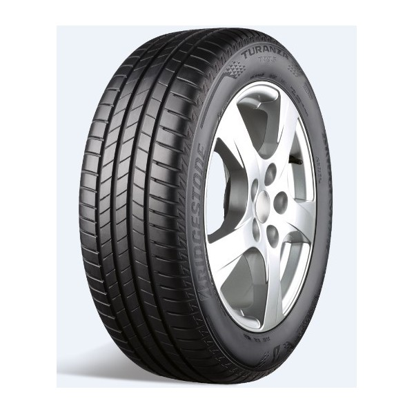 Bridgestone 255/55R18 109V  XL  T005 Yaz Lastiği