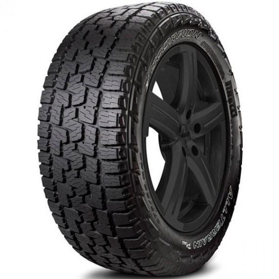 Pirelli 265/65R18 114T SCORPION ALL TERRAIN PLUS M+S Snowflake 4 Mevsim Lastiği