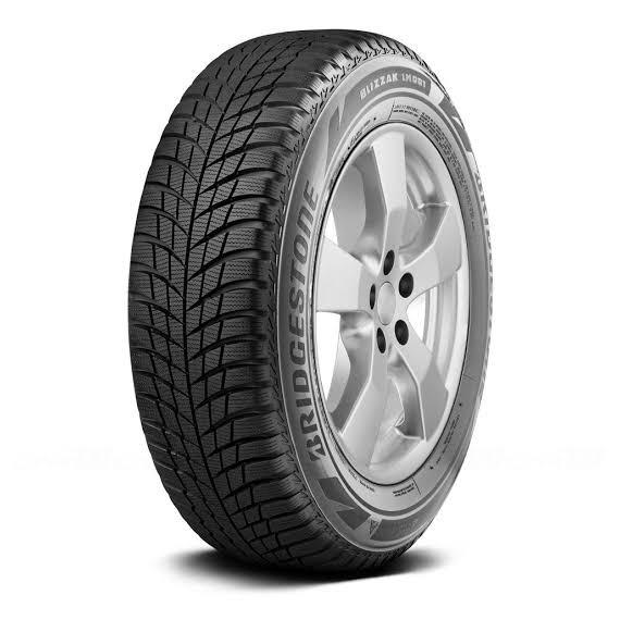 Bridgestone 225/55R17 97H Blizzak Lm001 Rft * M+S / SFM Kış Lastiği