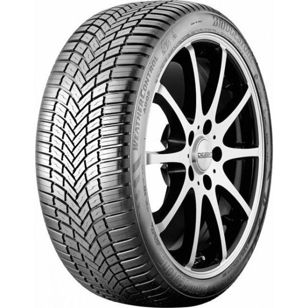 Bridgestone 215/50R17 95W XL A005 EVO 4 Mevsim Lastiği