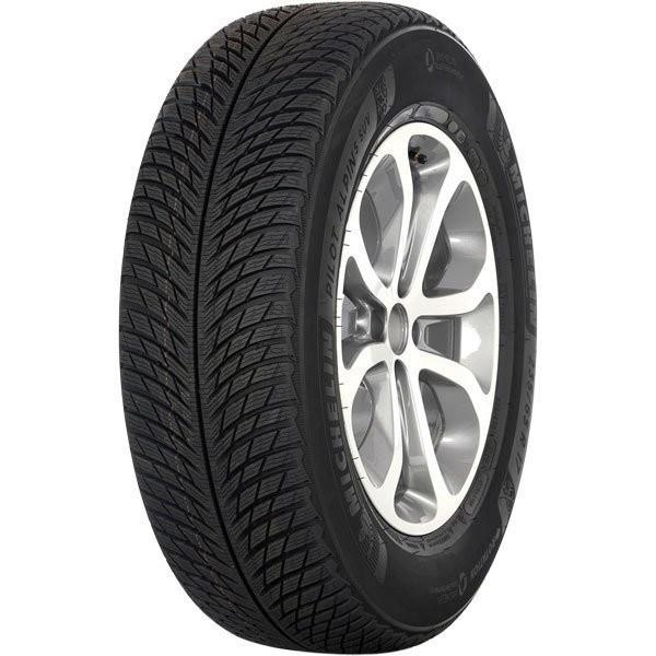Michelin225/60R18 104HPilot Alpin 5 SUV
