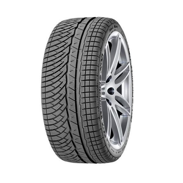 Michelin 245/45R18 100V PILOT ALPIN PA4 ZP * MOE XL Kış Lastiği
