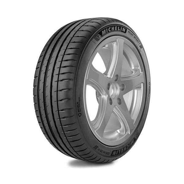 Michelin 225/45ZR17 91(Y) PILOT SPORT 4 Yaz Lastiği