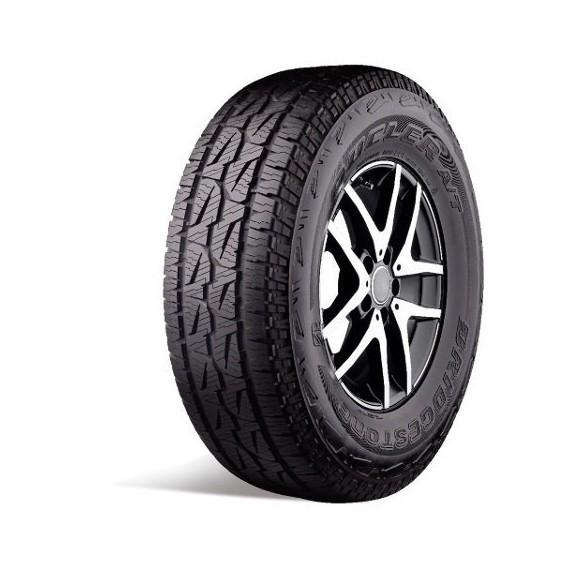 Bridgestone 31X1050R15 109/107S Dueler A/T001 M+S / SFM Yaz Lastiği