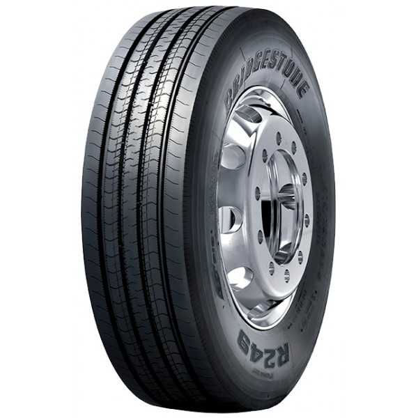Bridgestone 295/60R22.5 150/147L R249 Asfalt Düz Lastiği