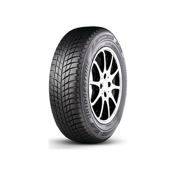 Bridgestone 195/50R15 82V Blizzak Lm001 M+S / SFM Kış Lastiği