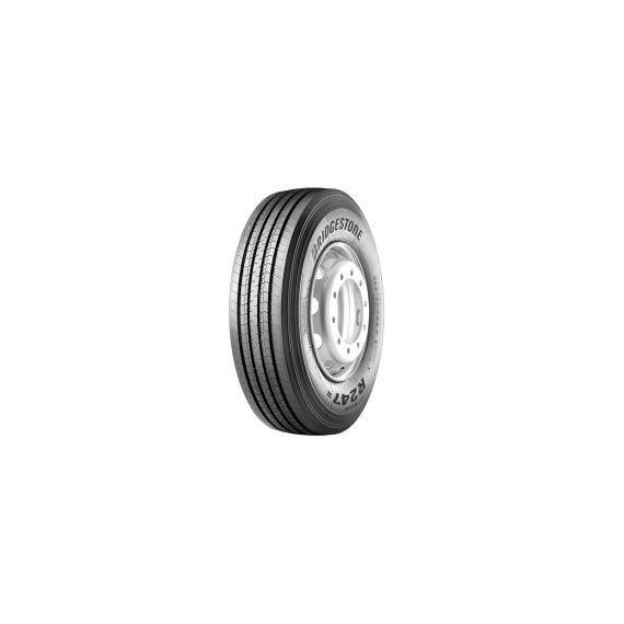 Bridgestone 295/80R22.5 152/148M R247II M+S Asfalt Düz Lastiği