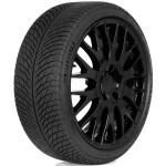 Michelin 245/45R18 100V PILOT ALPIN 5 XL Kış Lastiği