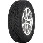 Michelin 265/45R20 108V PILOT ALPIN 5 SUV MO1 XL Kış Lastiği