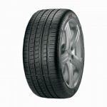 Pirelli 275/35R18 95Y PZERO ROSSO (MO) Yaz Lastiği