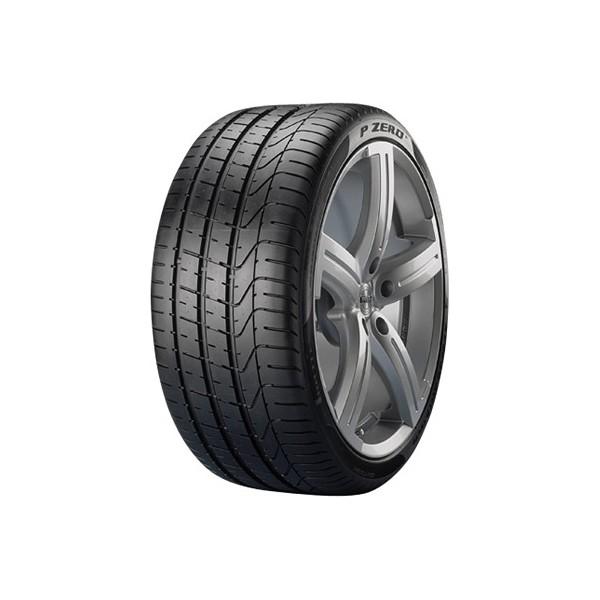 Pirelli 245/45R19 98Y P-ZERO (*) RunFlat L.S. Yaz Lastiği