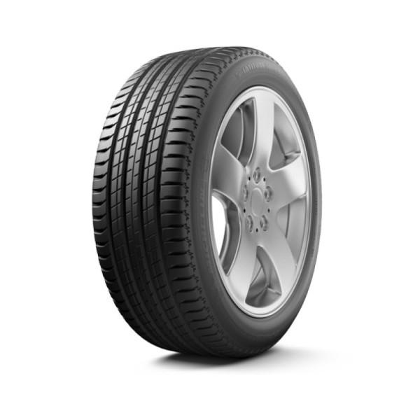 Michelin 275/45R21 107Y Latitude Sport 3 ACOUSTIC MO-S GX Yaz Lastiği