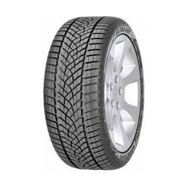 Goodyear 225/55R17 101W XL EFFICIENTGRIP PERF. Yaz Lastikleri