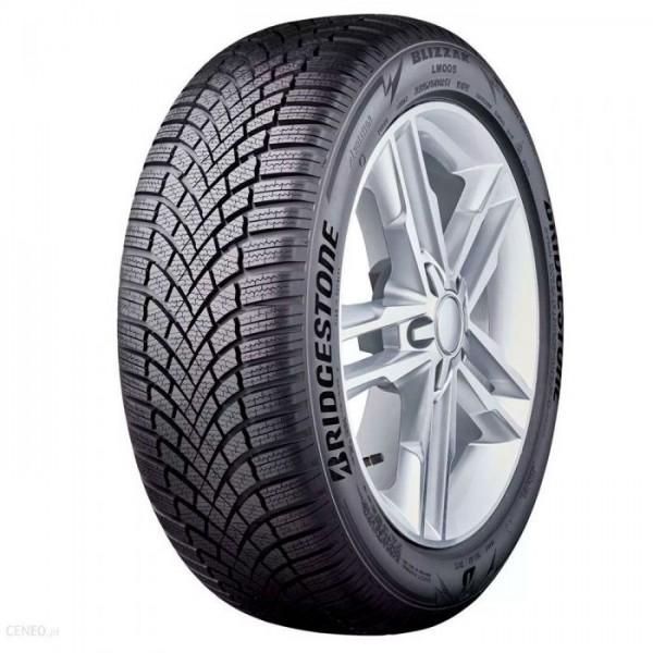 Bridgestone 255/50R20 109V XL  LM005 Kış Lastiği