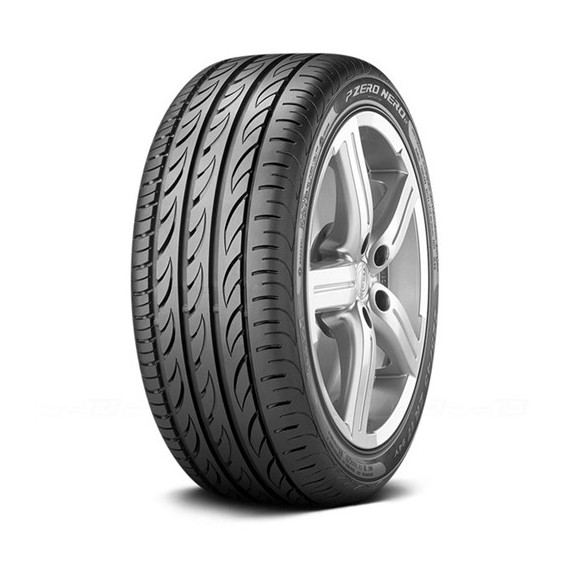 Pirelli 215/45R17 91Y PZERO NERO XL Yaz Lastiği