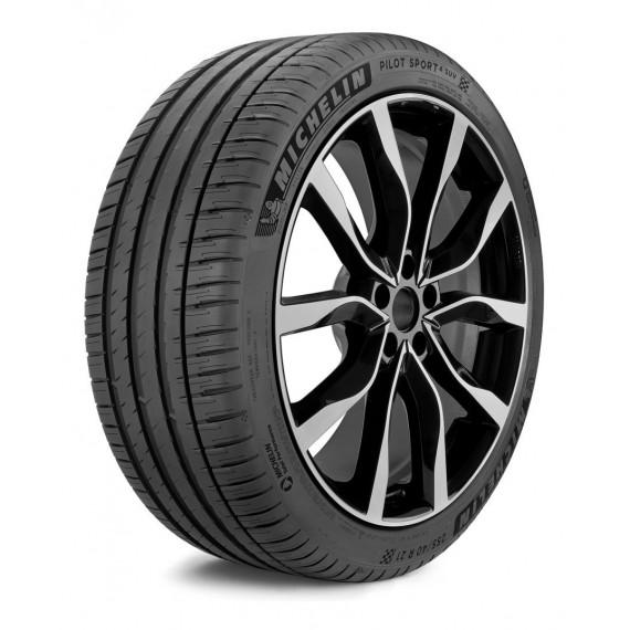 Michelin 215/55R16 97V XL CROSSCLIMATE 4 Mevsim Lastikleri