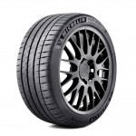 Michelin 215/55R17 98W XL CROSSCLIMATE+ 4 Mevsim Lastikleri