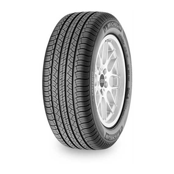 Michelin 295/40R20 106V LATITUDE TOURHP N0 Yaz Lastiği