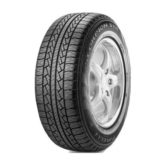 Pirelli 235/55R17 99H SCORPION STR (*) M+S RB Yaz Lastiği