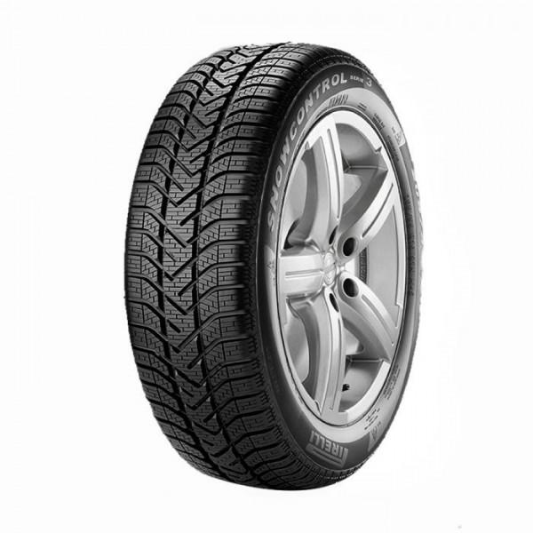 Pirelli 205/55R17 95H XL WINTER210 SOTTO ZERO Kış Lastiği