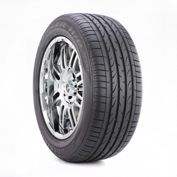 Bridgestone 225/70R16 102T H/T687 M+S Yaz Lastikleri
