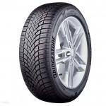 Bridgestone 205/55R17 95V XL  LM005 Kış Lastiği
