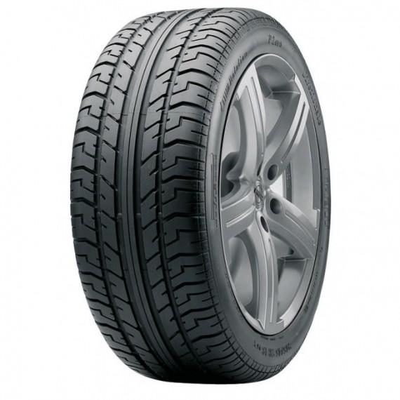Pirelli 255/45R17 98Y PZERO SYSTEM (*) RunFlat ECO Yaz Lastiği