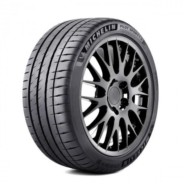 Michelin 275/35ZR20 102(Y) PILOT SPORT 4 S XL Yaz Lastiği