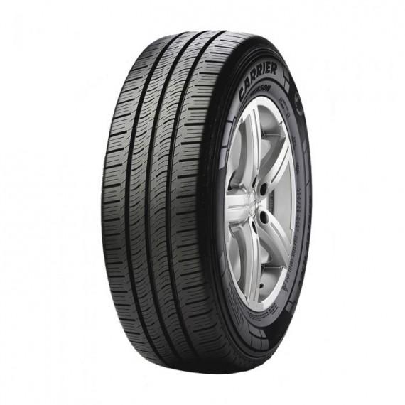Pirelli 225/65R16C 112R   CARRIER ALL SEASON  3PMSF M+S 4 Mevsim Lastiği