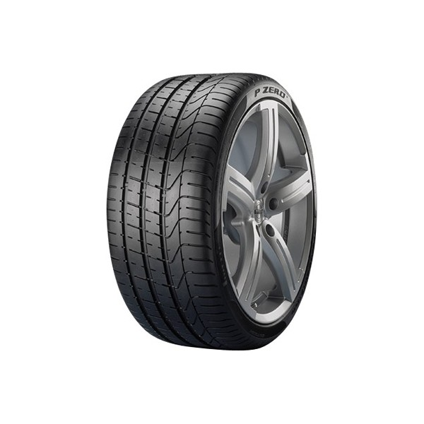 Pirelli 275/35R20 102Y P-ZERO (*) XL RunFlat L.S. Yaz Lastiği