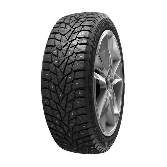 Dunlop 225/55R17 101T SP WINTER ICE 02 Kış Lastiği