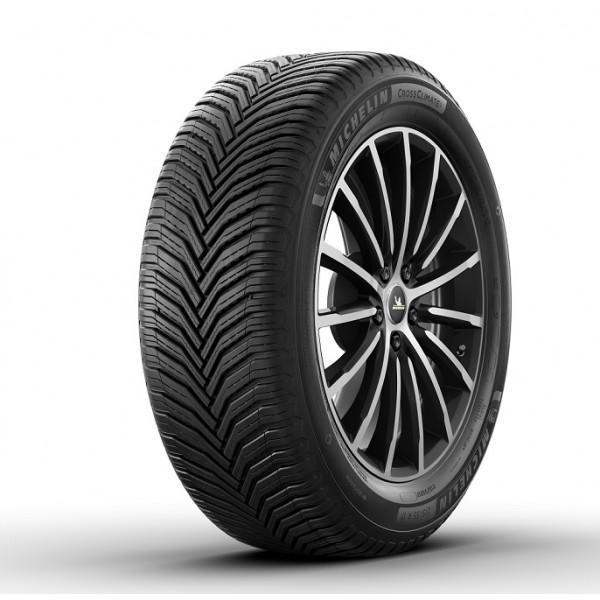Michelin 215/60R17 100V XL TL CROSSCLİMATE+ 4 Mevsim Lastikleri