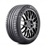 Michelin 265/35ZR20 99(Y) PILOT SPORT 4 S XL Yaz Lastiği