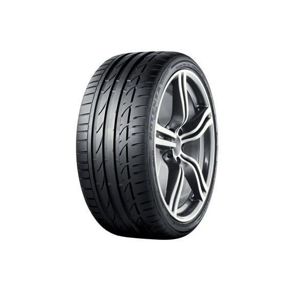Bridgestone 255/45R17 98W Potenza S001 Rft * Yaz Lastiği
