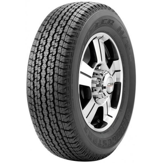 Bridgestone 245/65R17 111S Dueler H/T840 M+S Yaz Lastiği