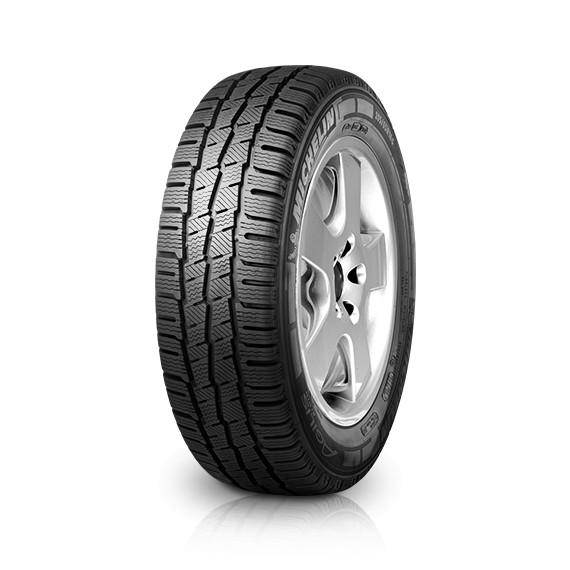 Michelin 225/65R16C 112/110R AGILIS ALPIN Kış Lastiği