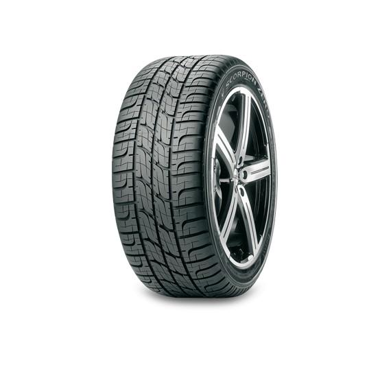 Pirelli 275/55R19 111V SCORPION ZERO (MO) M+S Yaz Lastiği
