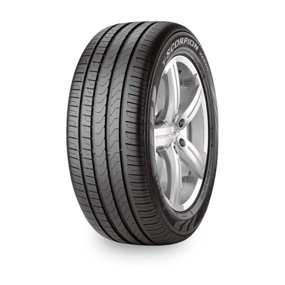 Pirelli 255/50R19 107W SCORPION VERDE (*) XL RunFlat ECO Yaz Lastiği