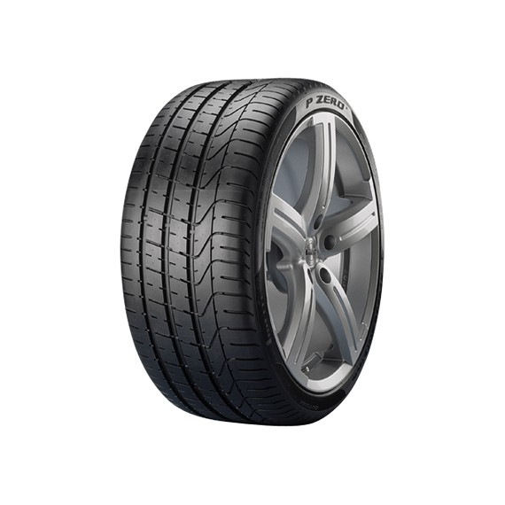 Pirelli 275/30R20 97Y P-ZERO (*)(MOE) XL RunFlat L.S. Yaz Lastiği