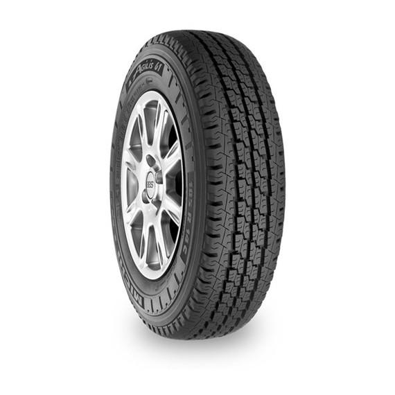 Michelin 215/65R15C 104/102T AGILIS 51 Yaz Lastiği