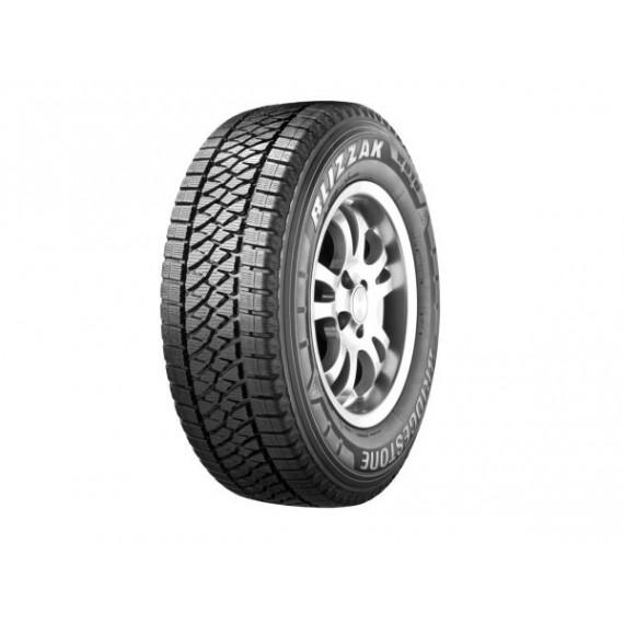 Bridgestone 215/75R16C 113/111R BLIZZAK W810 2017 Kış Lastiği