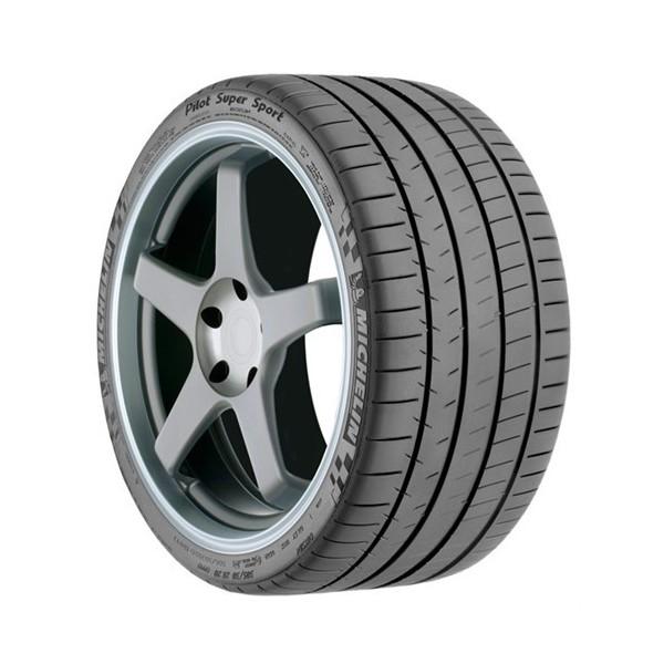Michelin 265/35ZR20 99(Y) PILOT SUPERSPORT * XL Yaz Lastiği